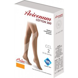 Avicenum 360 Cotton -...