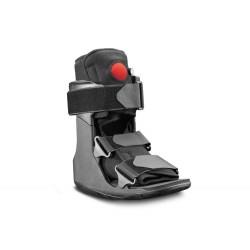 Pneumatyczna orteza stopy,...