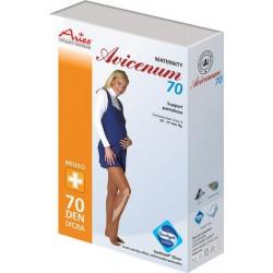 Rajstopy ciążowe, Avicenum 70