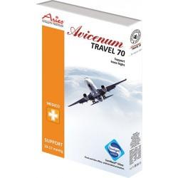 Avicenum 70 Travel...
